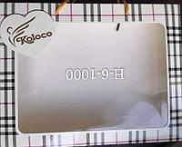 Подарочная коробка для полотенец  25х20х5 Клеточка