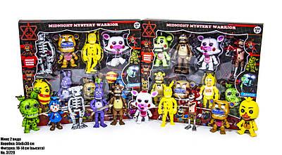 Набор игрушечных фигурок Монстры 31729, 2 вида