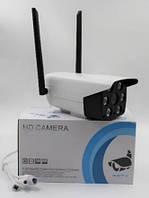 Камера CAMERA 3020 1080p WIFI 360/90 ROTATE IP 2.0mp уличная + адаптер, фото 1