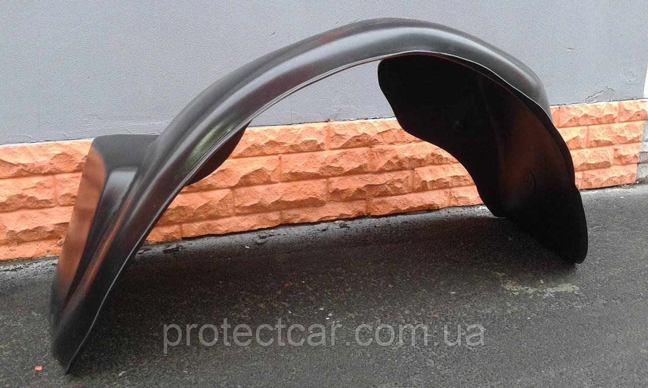 Подкрылки передние Mercedes Vito 638 (1996-2003), защита арок Вито 638