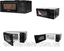 Микроволновая печь 20 л черная Grunhelm Grunhelm (20MX701-B) СВЧ печь микроволновка 800 вт