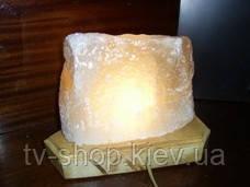 Соляной светильник  (Солотвино)
