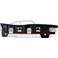 Кронштейн крепления переднего бампера левый аналог для Ford Kuga 2 c 17-19, Escape c 17-19