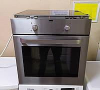 Стильный встраиваемый электрический духовой шкаф из Германии Zanussi ZOB 365x с гарантией