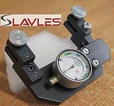 Тензометр вимірювання натягнення стрічкової пили