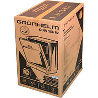 Посудомийна машина GDW 556 W 45 див. (GRUNHELM)