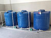 Станції нейтралізації та очищення стічних вод