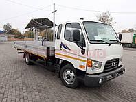 Автомобиль Hyundai HD78 борт, фото 1