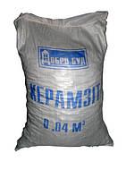 Керамзит 0,04 куб.м.