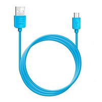 Кабель USB 2.0 ✓ microUSB - длина 1м.