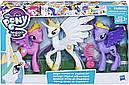 Май Литл Пони принцессы Эквестрии Селестия Луна Каденс My Little Pony Celestia Luna Cadance, фото 2