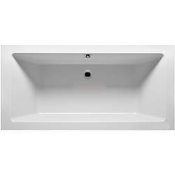 MODO ванна 180*80см прямоугольная, центральный слив, с ножками SN7