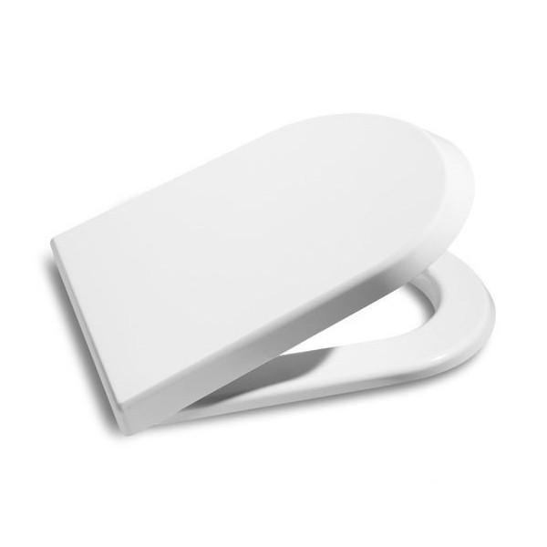 NEXO сиденье для унитаза, с системой плавного опускания