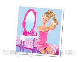 Кукла Штеффи в спальне Steffi Love Simba 5730411, фото 3
