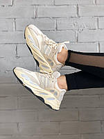 Кроссовки женские Adidas Yeezy 700 v2 кросівки жіночі адідас ізі в2 красовки адидас изи кроси рефлектив