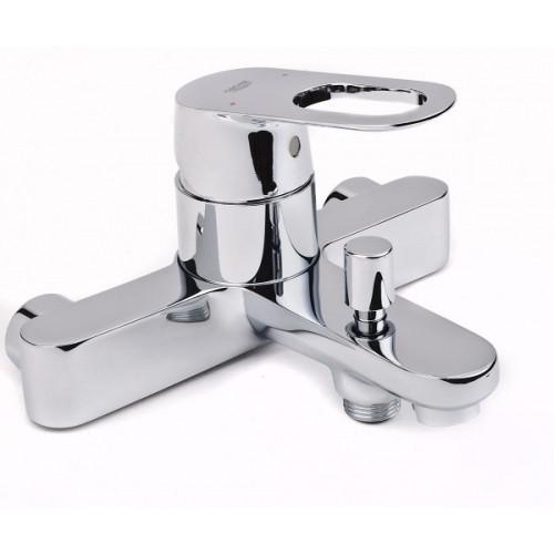 BAULOOP смеситель для ванны, однорычажный