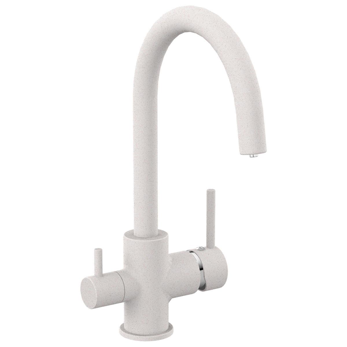 DAICY-U смеситель для кухни с подключением питьевой воды, песок