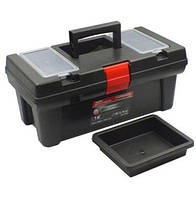 "Ящик для инструмента Haisser 16"" Stuff Optimo P, 415х226х181 мм 90033"