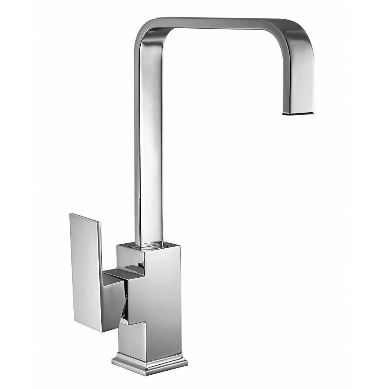 ELANTA смеситель для кухни, хром, 35 мм