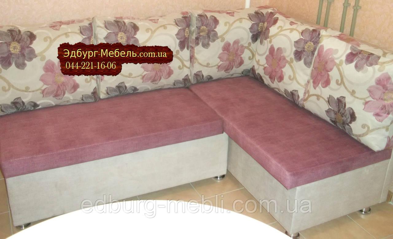 Кухонний куточок «Прометей» тканина Istambyl, Nergis