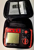 Тестер УЗО цифровой BENETECH GT5206A
