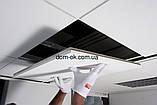 Потолочная акустическая плита Акустик/ Thermatex Acoustic AMF , размер 600х600мм VT-15/24, фото 2