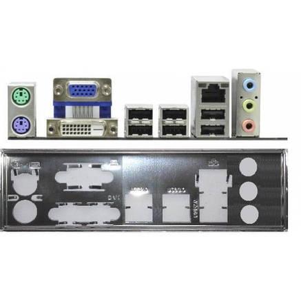 MSI 760GM-P23 (FX) (AM3+, AMD 760G, PCI-Ex), фото 2