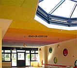 Акустические плиты/стеновые  HERADESIGN superfine /Герадизайн 600х1200мм, влагостойкие, акустические от 50 шт, фото 6