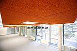 Акустические плиты/стеновые  HERADESIGN superfine /Герадизайн 600х1200мм, влагостойкие, акустические от 50 шт, фото 7