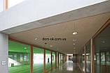Акустические плиты/стеновые  HERADESIGN superfine /Герадизайн 600х1200мм, влагостойкие, акустические от 50 шт, фото 8