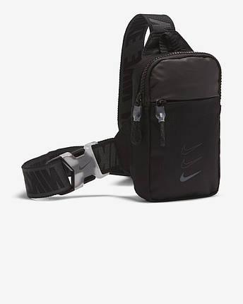 Сумка Nike Sportswear Essentials Hip Pack S BA5904-011 Чорний, фото 2