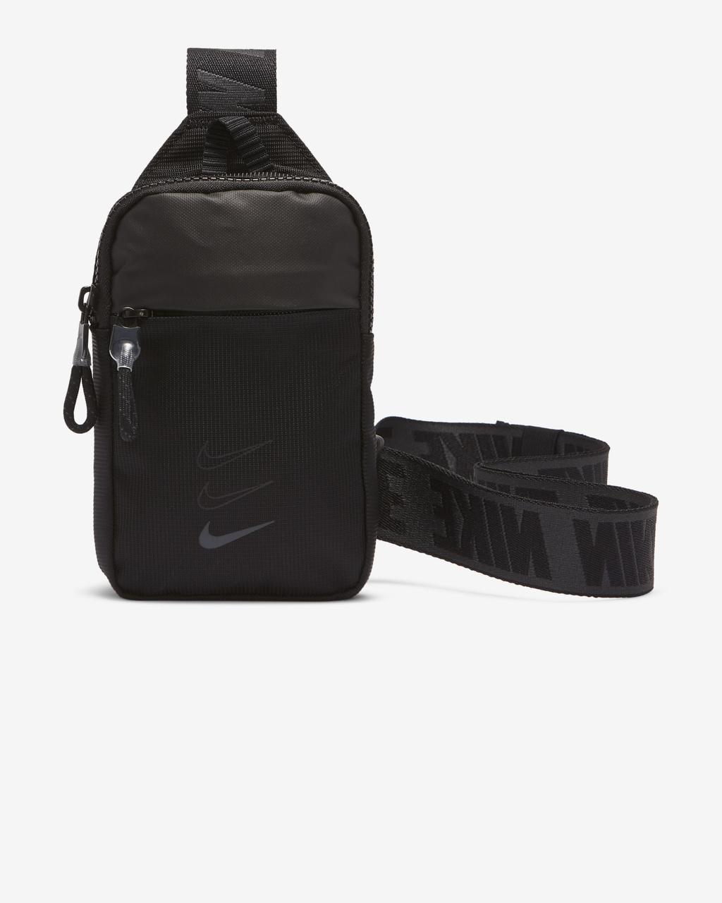 Сумка Nike Sportswear Essentials Hip Pack S BA5904-011 Чорний