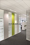 Медицинская потолочная плита  Bioguard/Биогард Армстронг   Board 600х600 12мм., фото 7