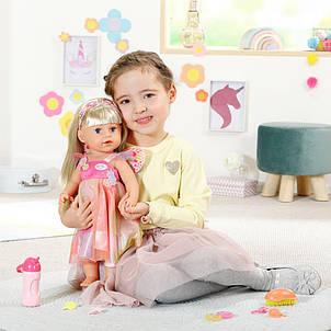 Лялька Сестричка модниця Baby Born Zapf Creation 824603, фото 2