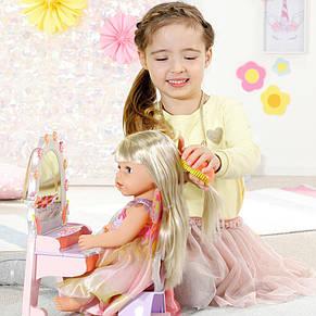 Лялька Сестричка модниця Baby Born Zapf Creation 824603, фото 3