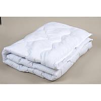 Одеяло теплое стандартное для гостиниц Lotus - Hotel Line 155*215 Страйп 1*1 полуторное