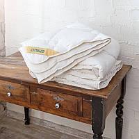 Одеяло теплое зимнее бамбуковое волокно Othello - Bambina антиаллергенное 215*235 King size