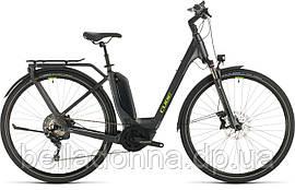Электровелосипед Cube Touring Hybrid EXC 500