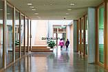 Акустическая потолочная плита KRAFT WoodAcoustic , толщина 10мм. с кромкой 600х1200мм, фото 6