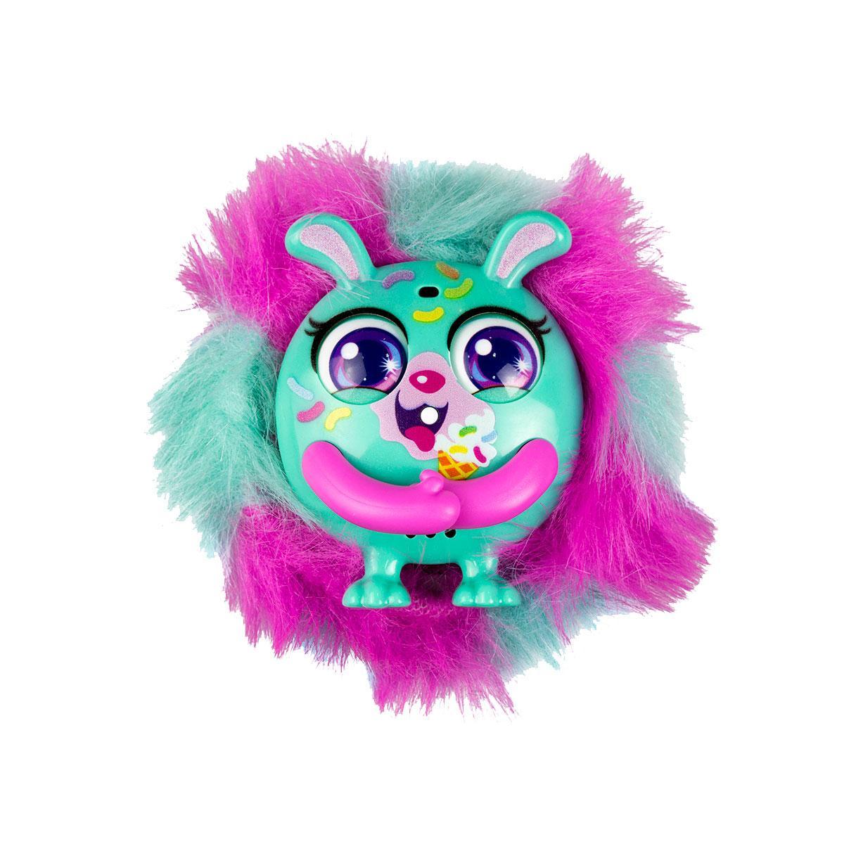 Интерактивная Игрушка – Пушистик Фиби S2 Tiny Furries 83690-17