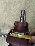 Редуктор разбрасывателя удобрений на 1000 кг . Woprol , Strumyk и др. 60-78 см  по центрам. Размеры на фото., фото 4