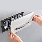 GEBERIT система очистки воздуха DuoFresh с ручным срабат-ем и контейнером для картриджа DuoFresh, для смыв., фото 2