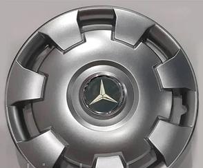 Колпаки Mercedes R14 (Комплект 4шт) SJS 206