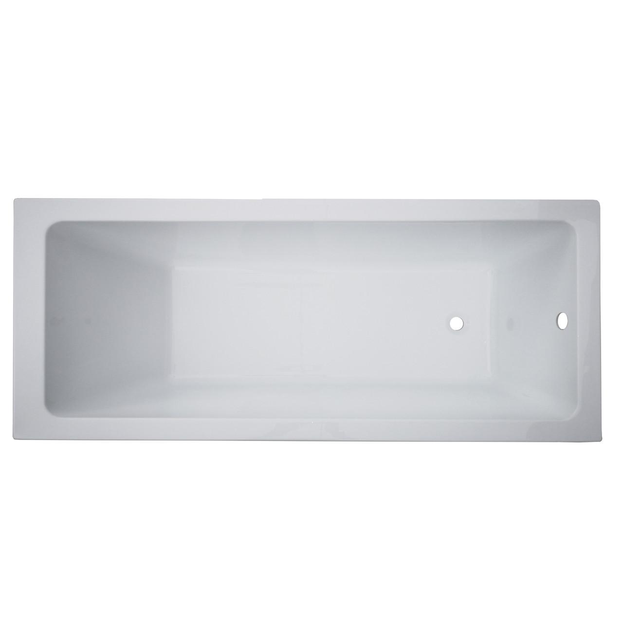 LIBRA ванна 170*70*45,8см без ножек, акрил 5мм