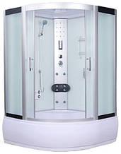 Гідромасажний бокс з глибоким піддоном AquaStream Comfort 150 HW, 1500х1500х2170 мм