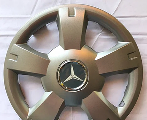 Колпаки Mercedes R14 (Комплект 4шт) SJS 201