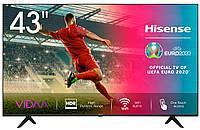 Телевизор HISENSE 43A7100F, фото 1