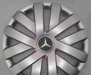 Колпаки Mercedes R14 (Комплект 4шт) SJS 216
