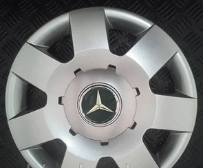 Колпаки Mercedes R14 (Комплект 4шт) SJS 219