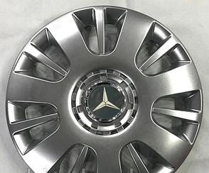 Колпаки Mercedes R14 (Комплект 4шт) SJS 222